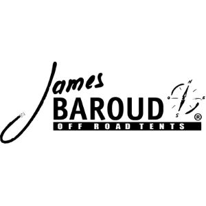 James Baroud logo