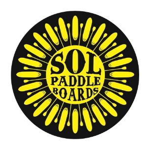 Sol Paddle Boards logo