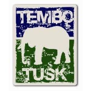 Tembo Tusk logo