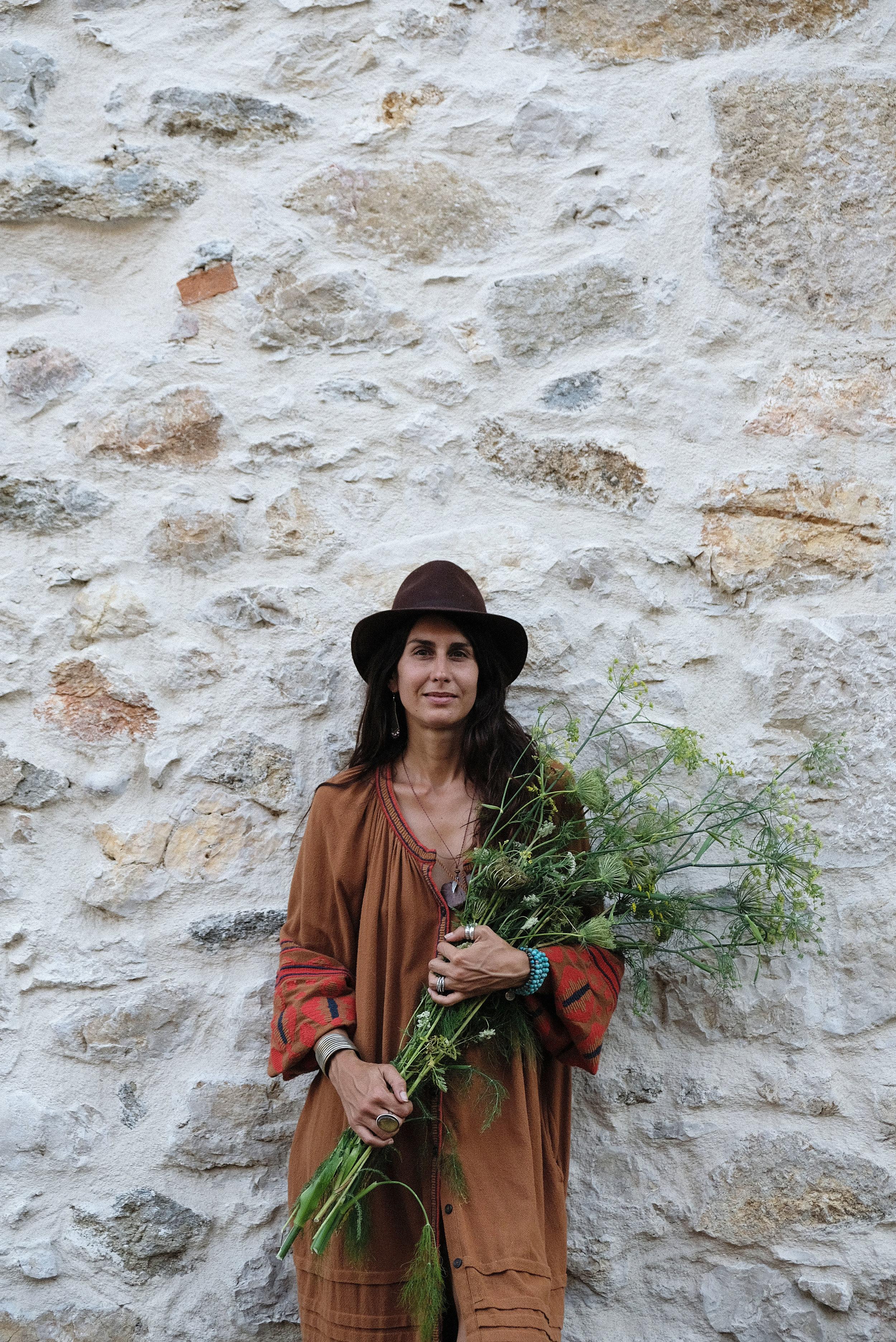 Severine perron - awa - asweare - speaker - les herbes vives