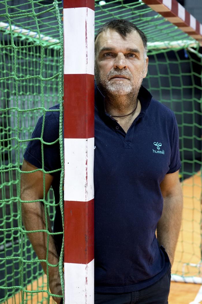 Philippe Gardent - Fenix Handball - awa - asweare - speaker