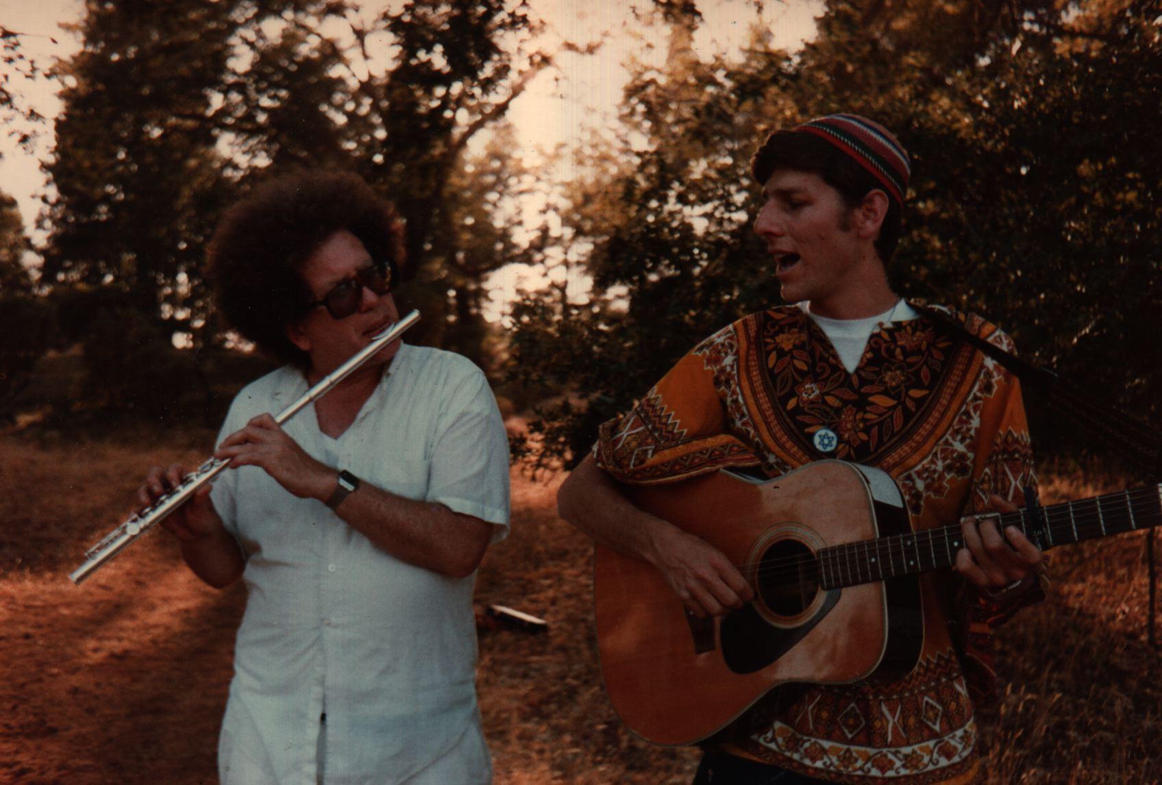 83 Joys  Aryeh Trupin & Daniel Lev, musicians for Hanan & Carol's wedding copy.jpg