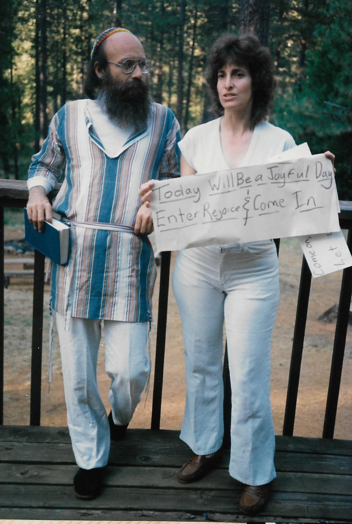 87 Joys  Reuven Goldfarb  next to Linda Elyad as she teaches a song on the deck copy.jpeg