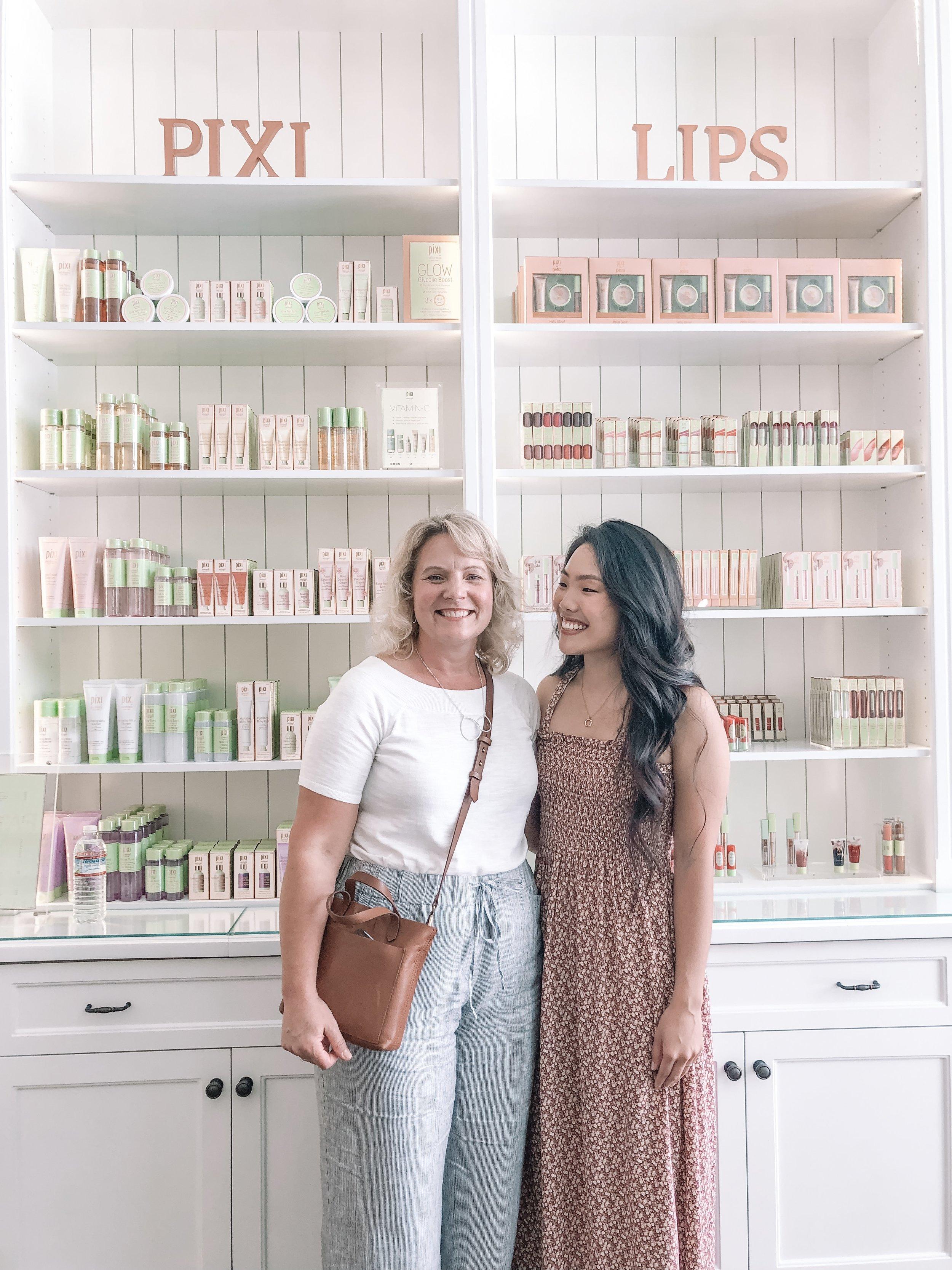 Adventuring with Pixi Beauty in LA! - June 2019