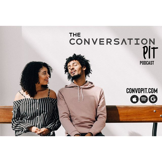 The Fun, insightful, and intelligent conversation you desperately needed. Check out convopit.com for more details.