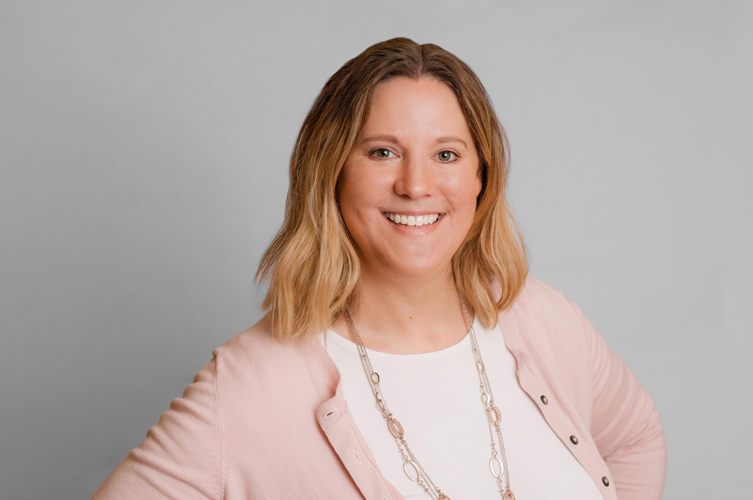 Meet Amy Kersten - LCSW