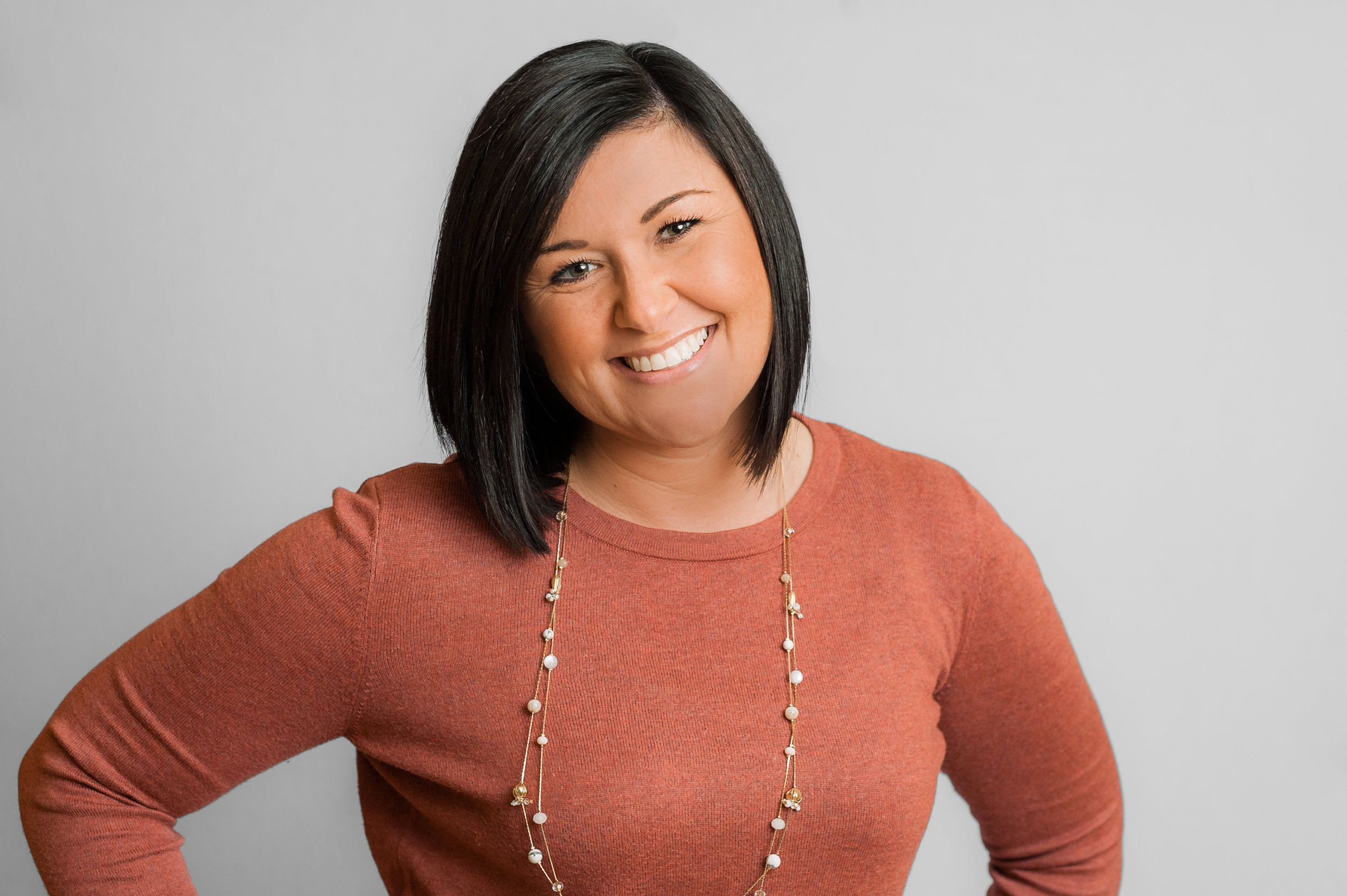 MEET Melissa Bagnall - LCSW, BCD