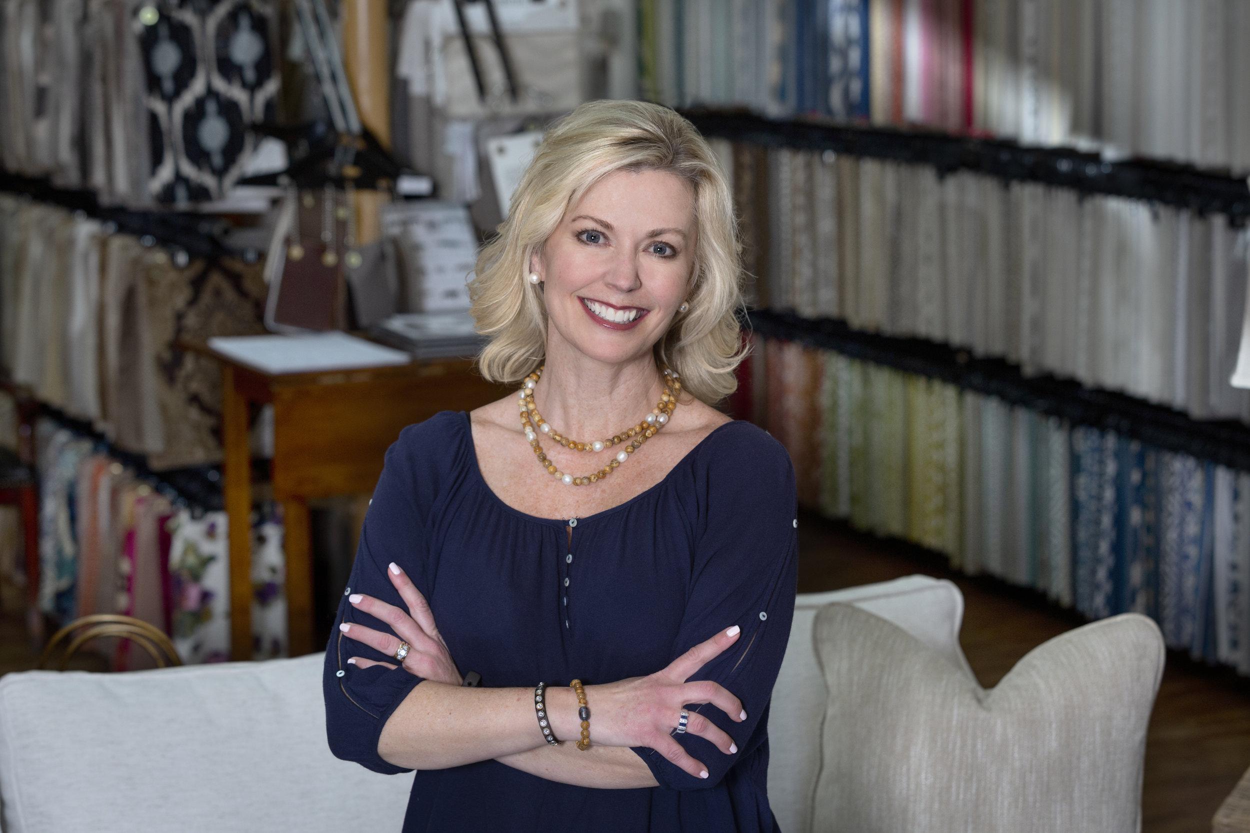 CHERIE SMITH - Owner, Manoirs Nashville