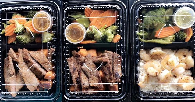 Order your meals today💪🏽 we make meal prep simple, affordable, and satisfying! Reach out to us with any nutritional questions and inquiries about a custom nutritional plan! Order at: Www.GainzGrill.com