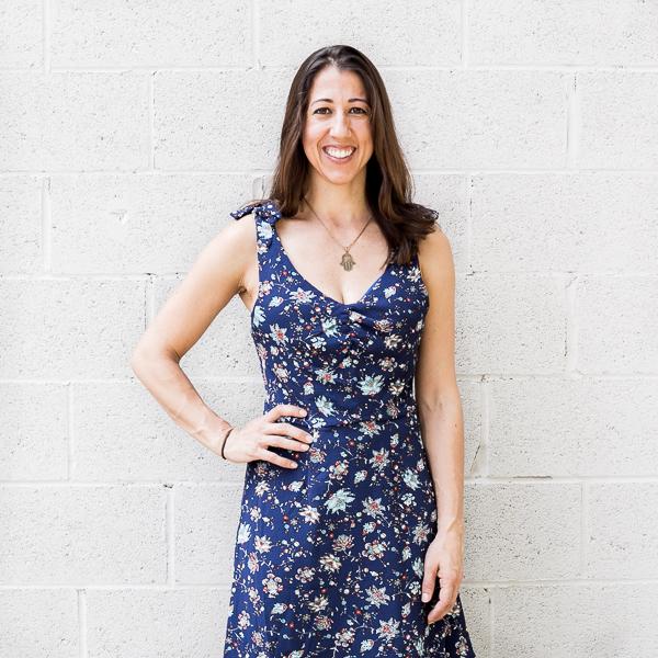 Karen Buchsbaum Headshot