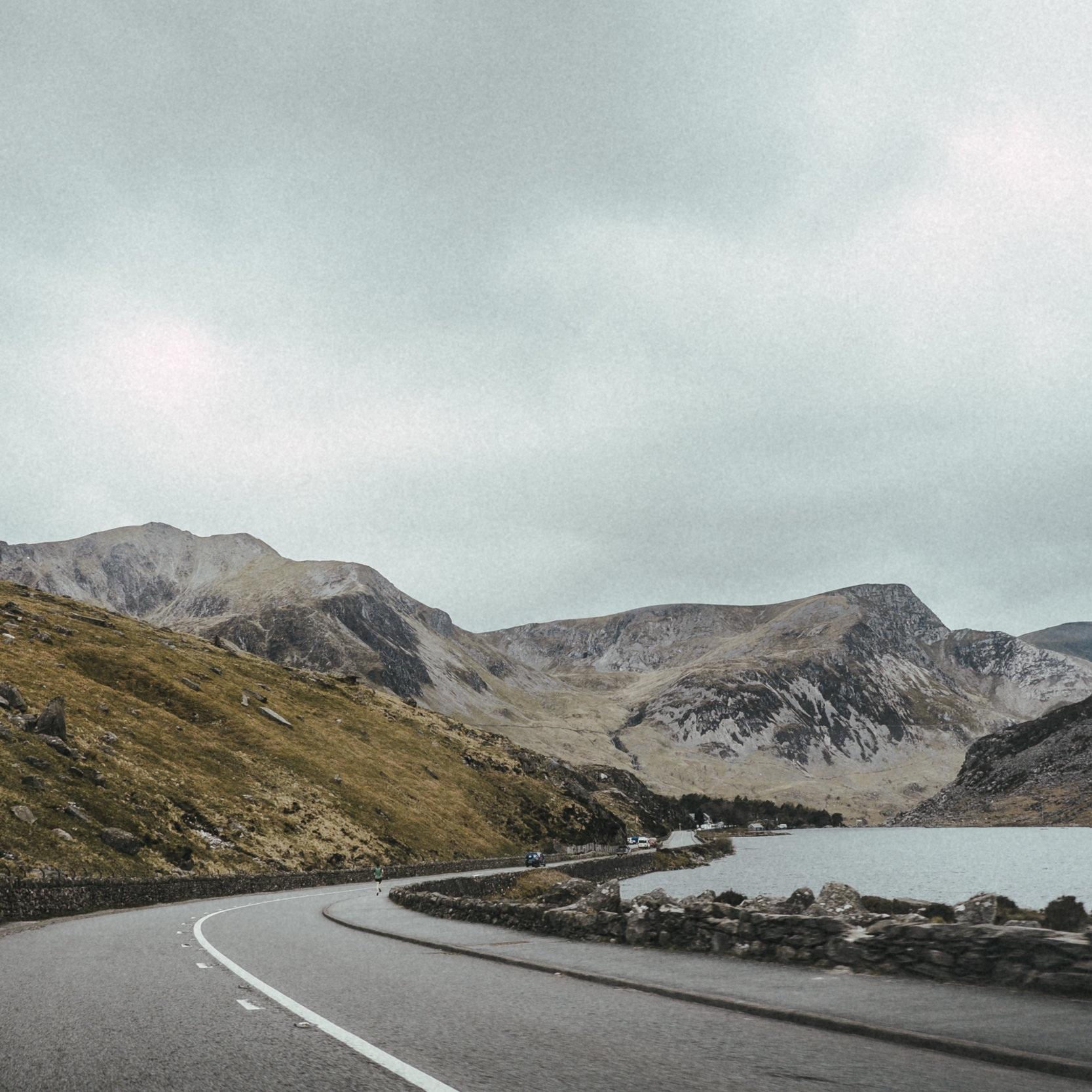 Wales -