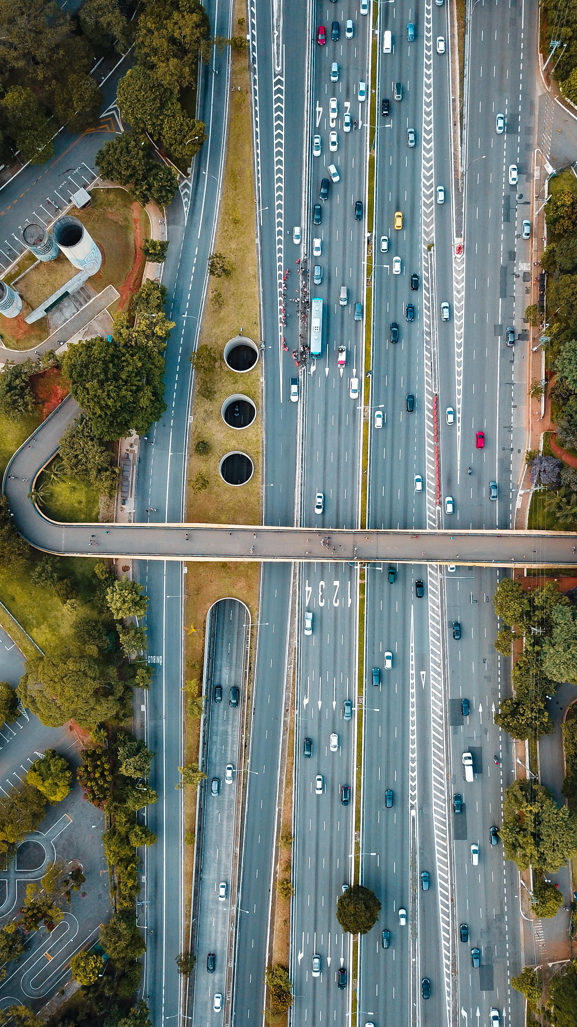 Traffic Survey UK