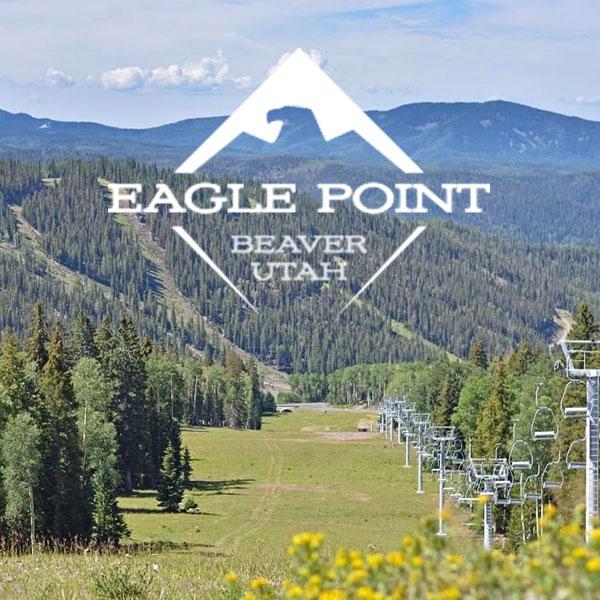 Eagle Point - Beaver, Utah