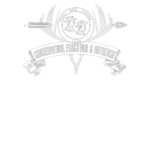 Pope and Young Club: EST. 1961 - Conservation, Education & Outreach | PYnt Nite