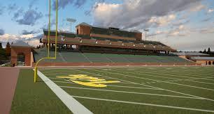 William & Mary Zable Stadium Renovation