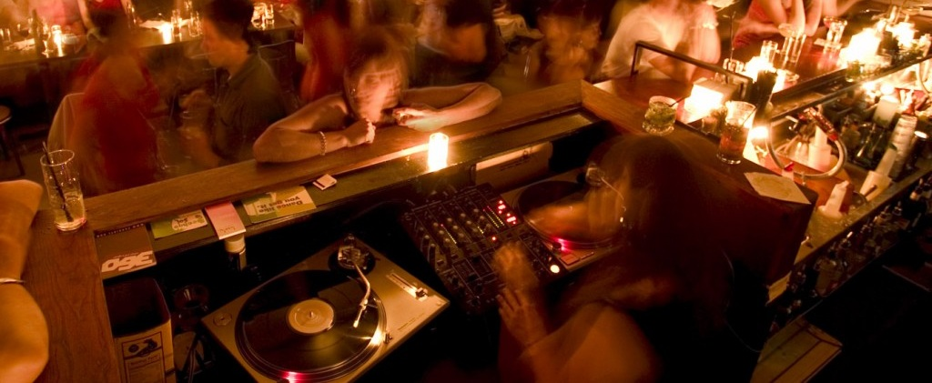 Live DJs Fridays & Saturdays from 10pm to Close -