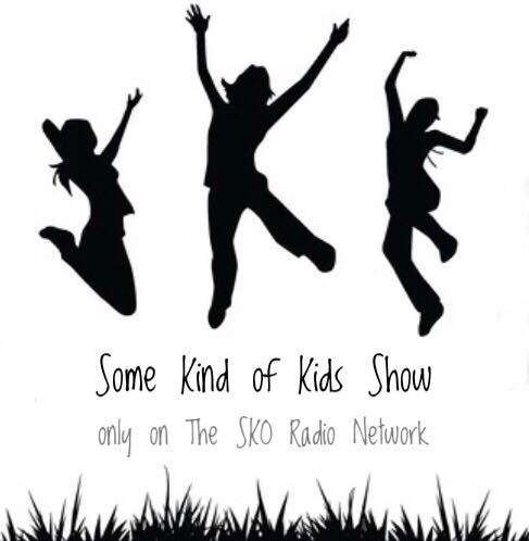 Some Kind Of Kids Show  Saturdays 9—10 AM