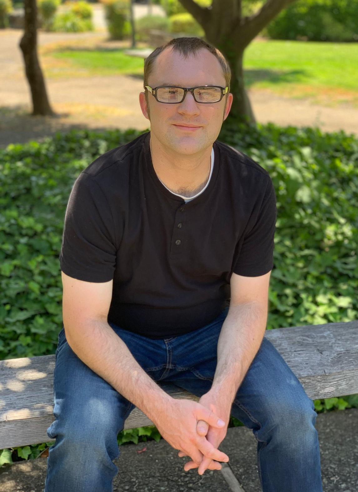 Ben Delong - Author-Pastor-IT Professional