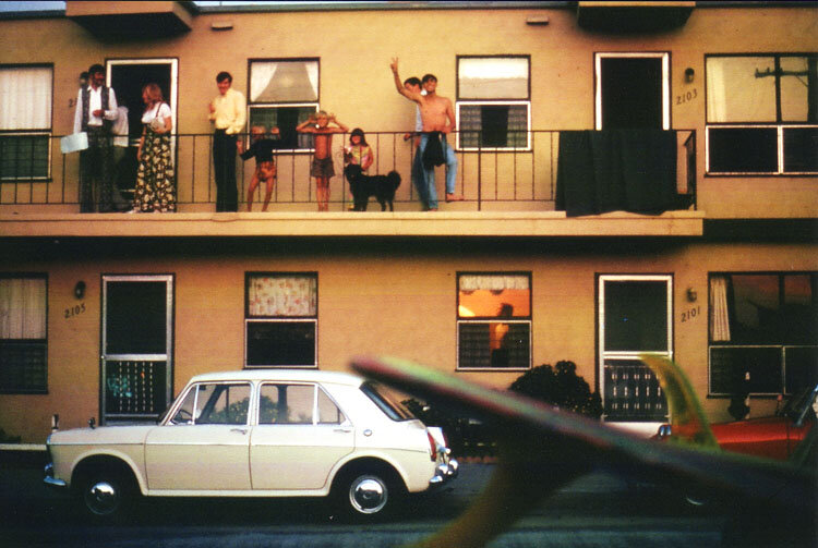 2101 Abbott Avenue, 1969