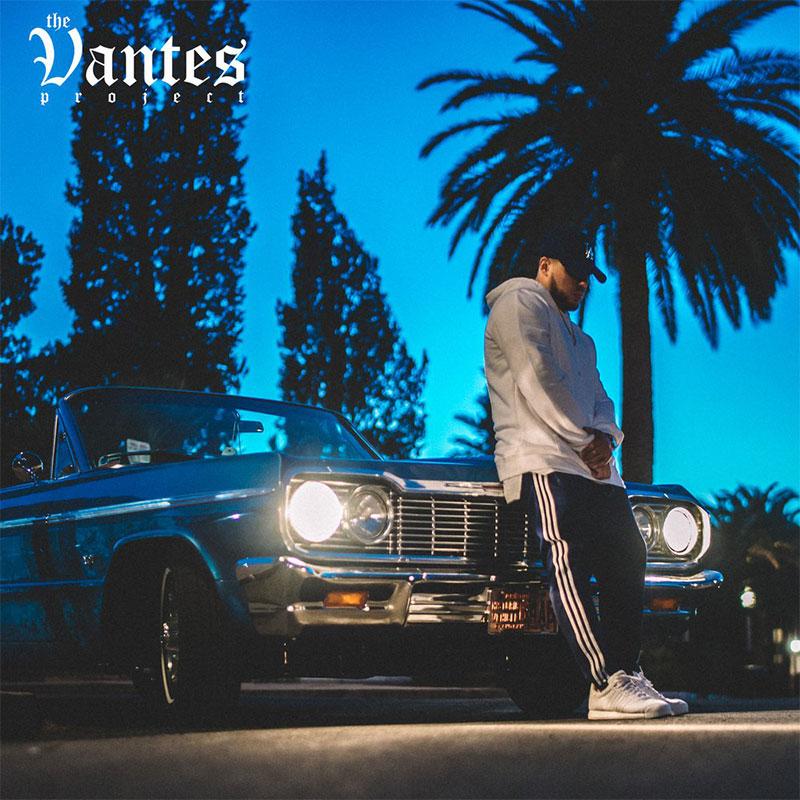 The Vantes Project