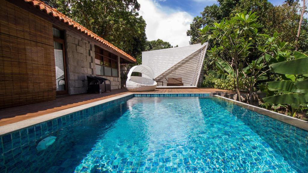 Arumdalu Private Resorts