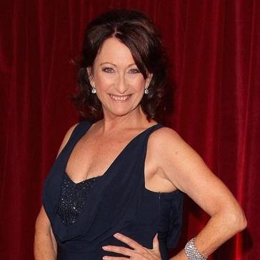 Lynne McGranger -