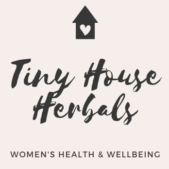 Tiny House Herbals logo