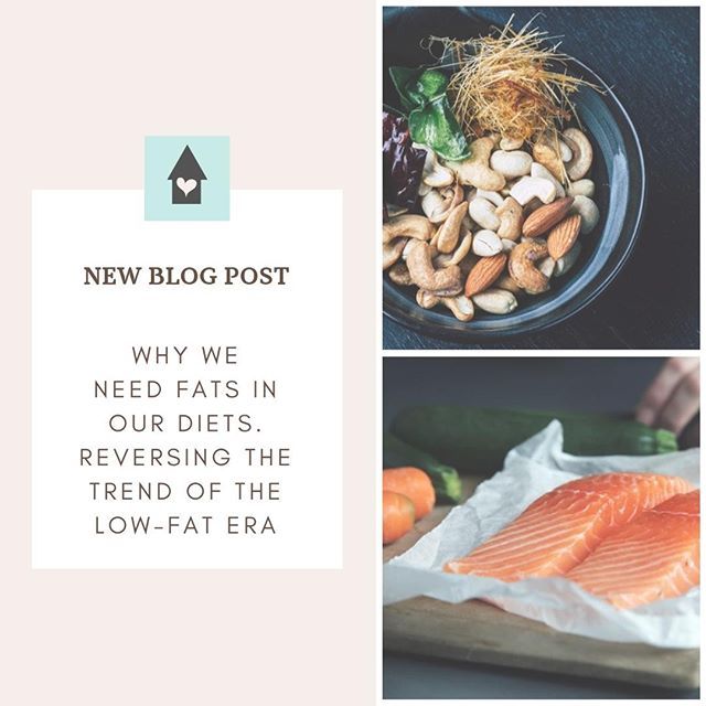 ⁠ Have you ever been scared to eat fat from the fear that it will make you fat? 🤔⁠ ⁠ We spoke with Kirsty from @thenourishingway who busts this myth wide open!⁠ ⁠ Link is in our bio 🙌 Let me know what you think 💫