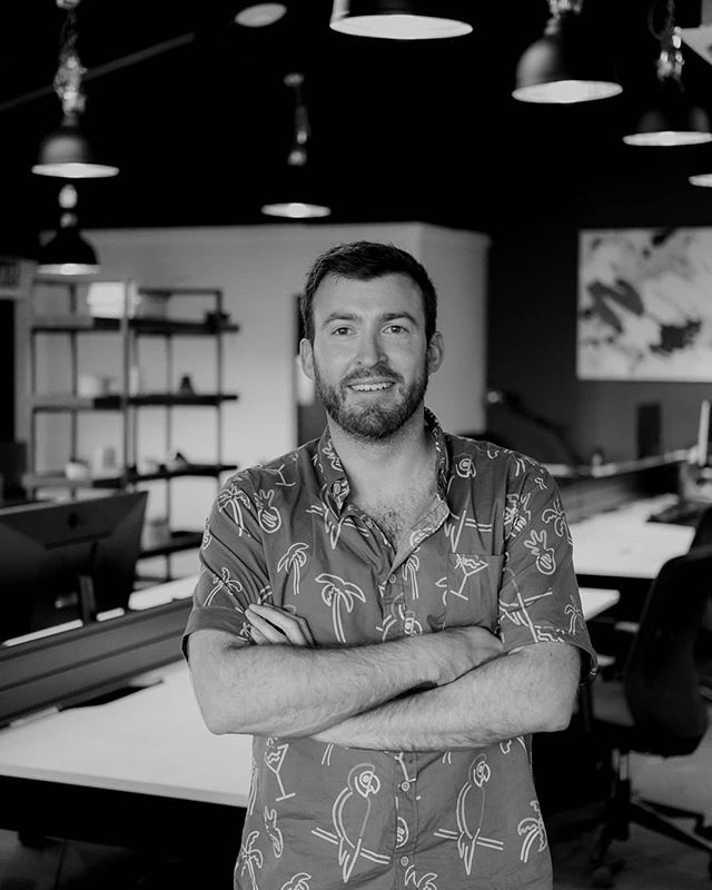 Welcome to CoastLab Phoenix Digital! Chris runs a digital marketing agency helping businesses on the Coast and beyond improve their online presence. He's also been an absolute pleasure to have in the space!