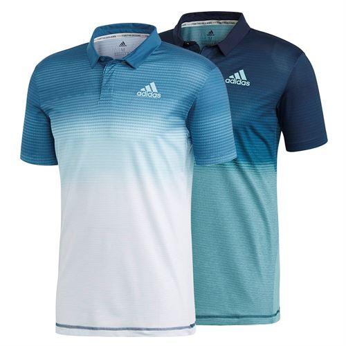 adidas parley polo shirt