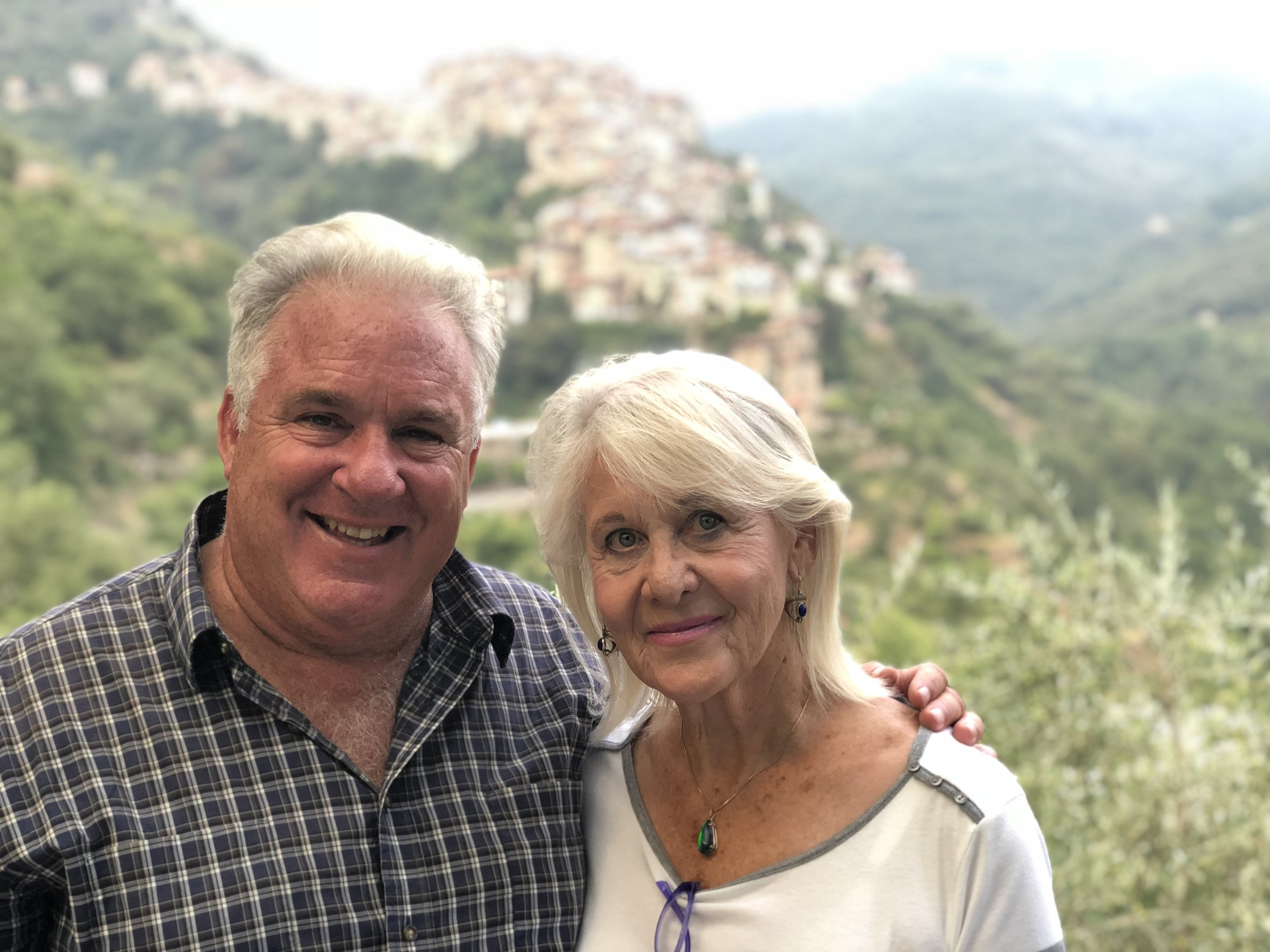 #1: the People - Meeting the people of Apricale and tourists from around the world, listening to their stories ripe with passion and fascination.
