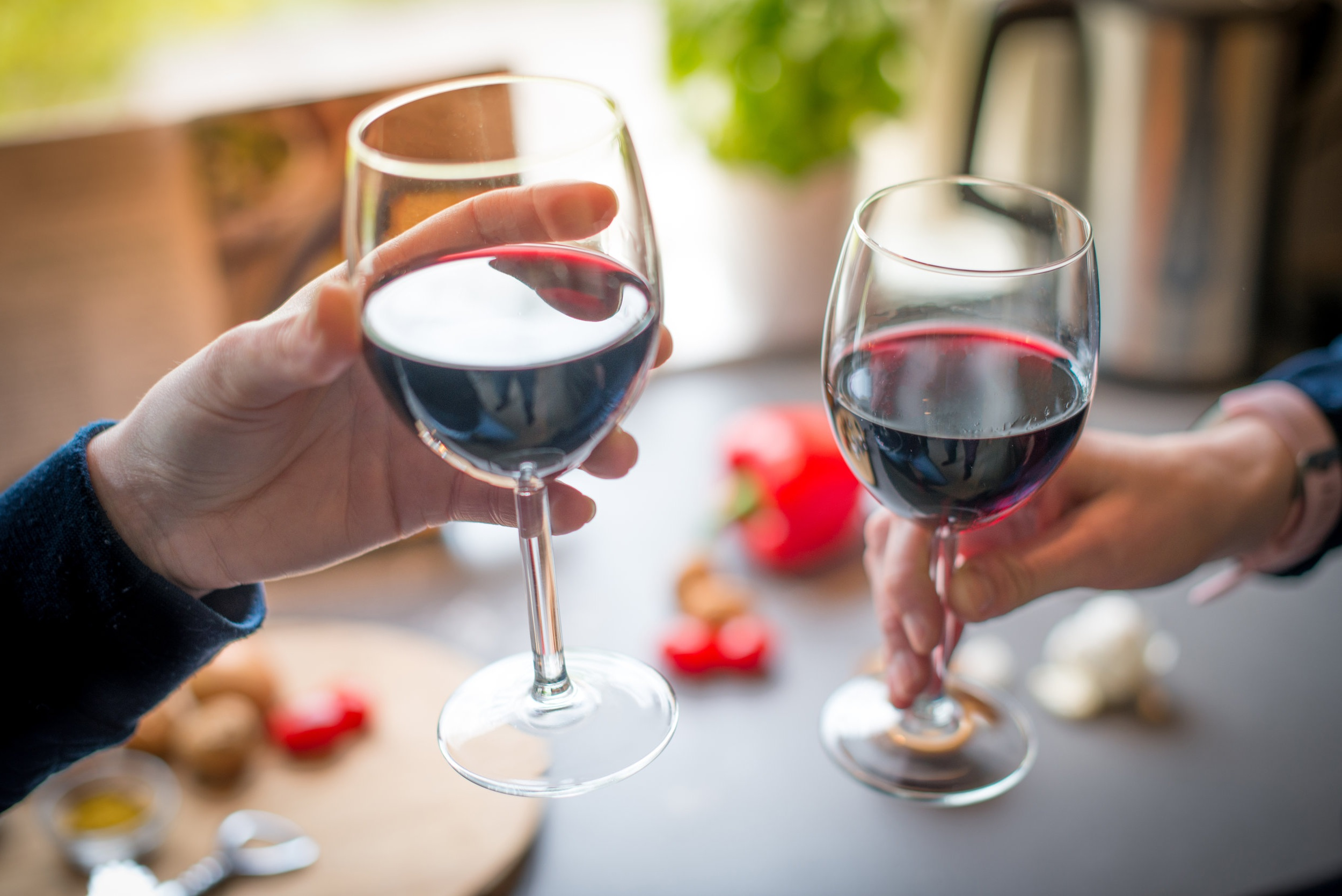 #6: Wine Tasting - Savoring the fine wines of the Ligurian region which easily give Tuscany a run for its money. This region of Liguria is famous for its Rossese and Vermentino varietals.
