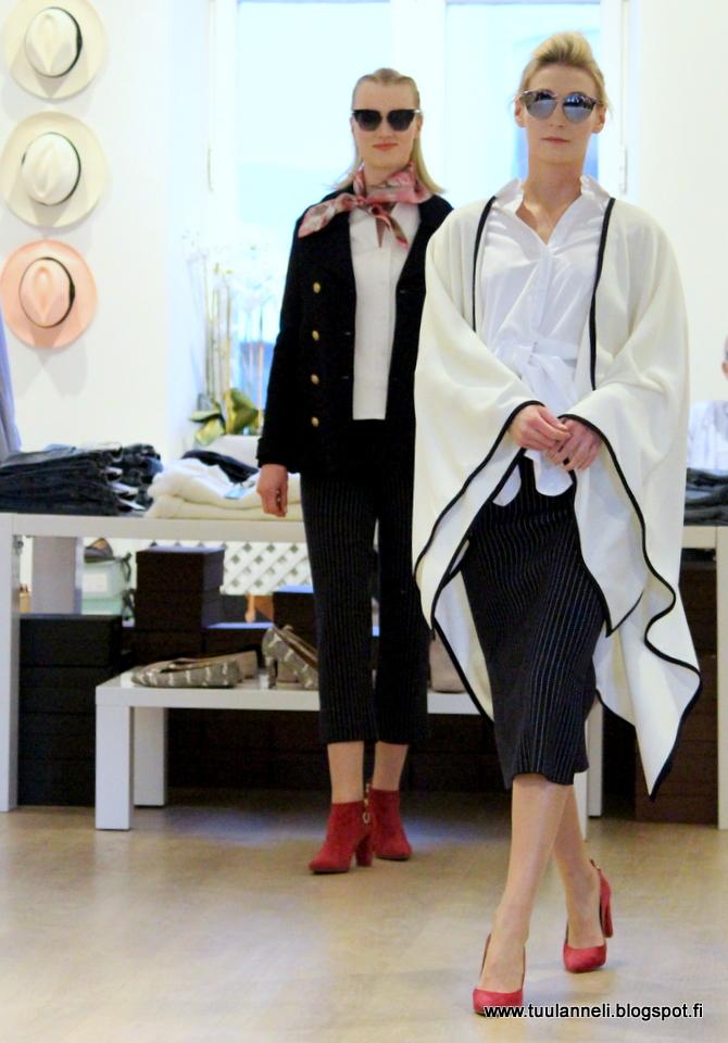 Sleek Atelier shirts // AfKlingberg shoes
