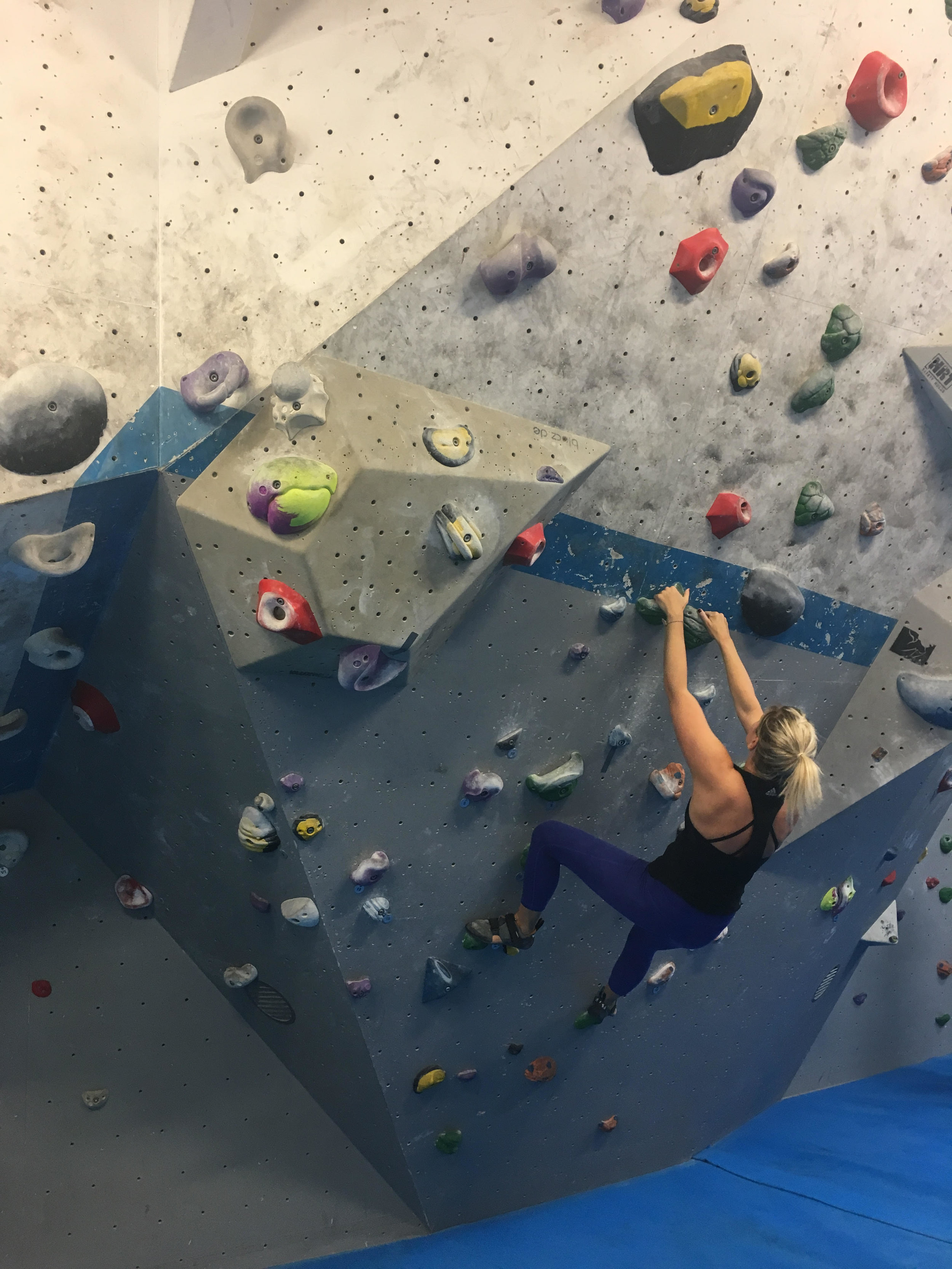 Female climbing in London.jpg
