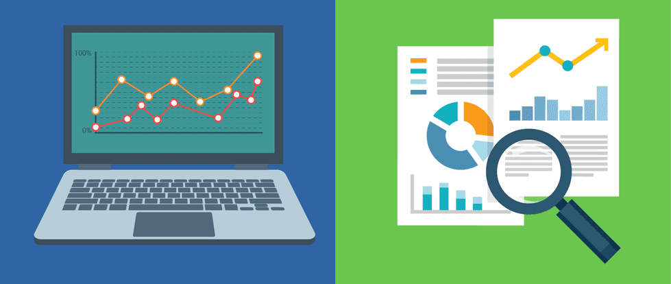 Technical vs Fundamental Analysis in Forex — MYFXMENTOR
