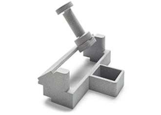 Assembly Tool Printed with HP MJF - Copyright © Image by HP
