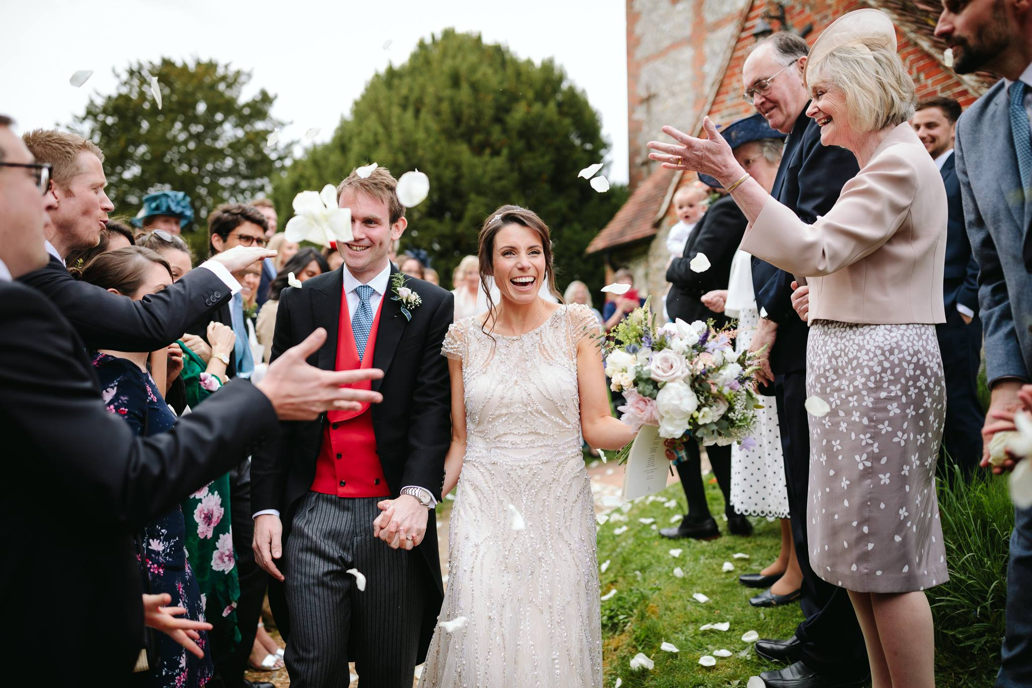 Wedding hair and makeup Oxfordshire and Berkshire