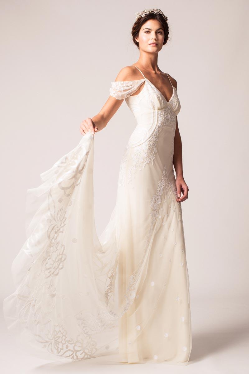 Temperley Bridal Wedding Dress Peri