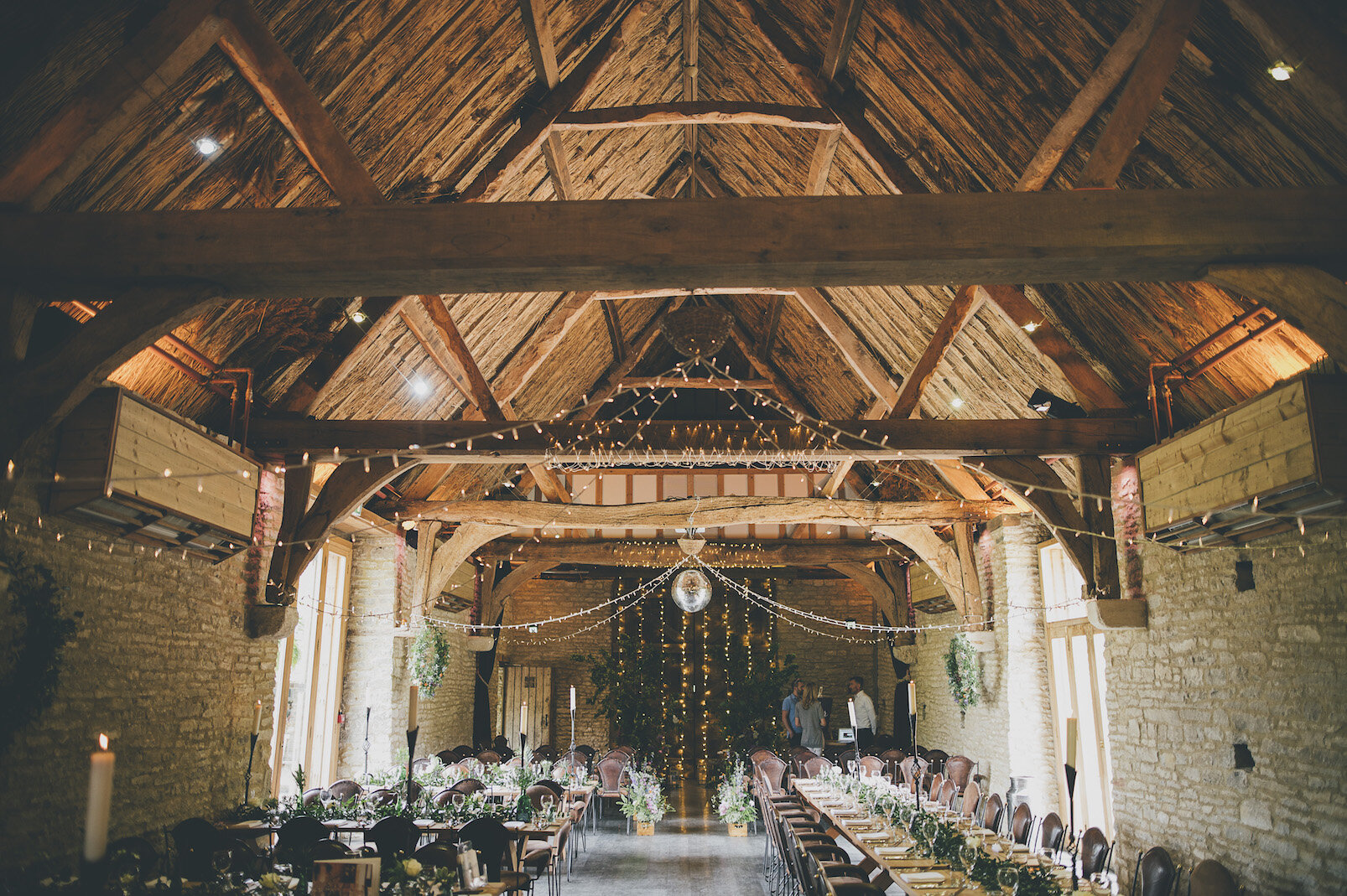 The Tythe Barn Wedding Venue Bicester Oxford