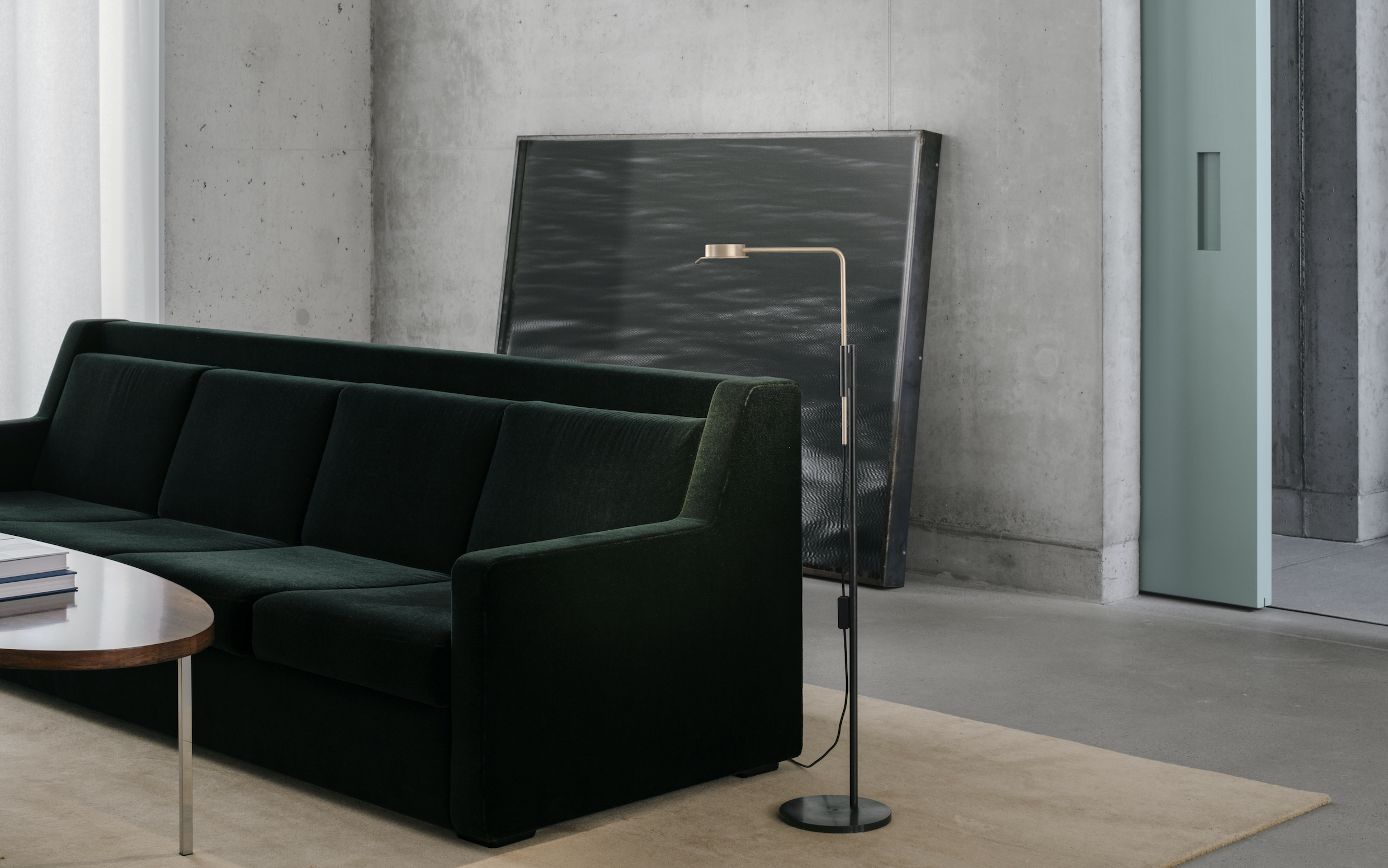 Wastberg Chipperfield W102 Lighting Stockholm Design Week 2019 Rory Robertson Stylist.png