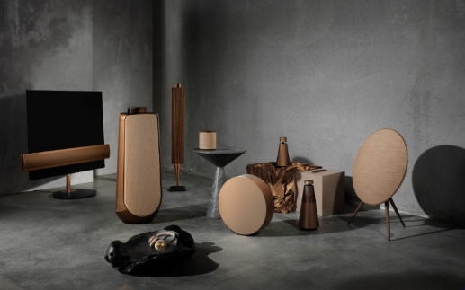 Bang and Olufsen Bronze Collection 1.png