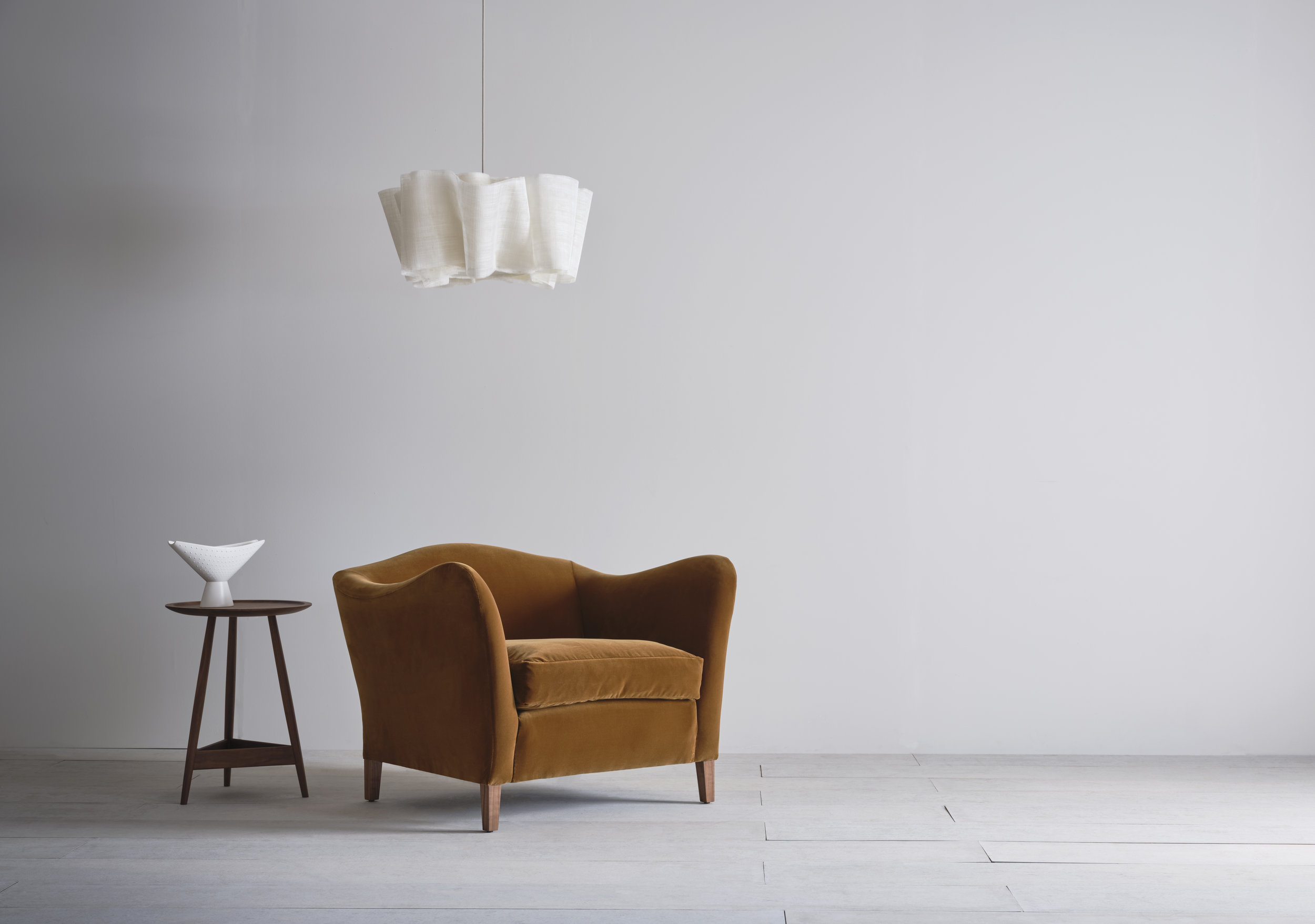 Image credit: The Moreau Armchair, PINCH.