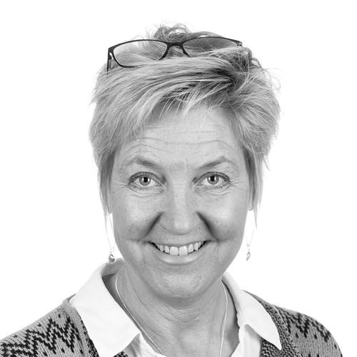 KERSTIN TORSEDE Senior Consultant +46 707 22 08 43   kerstin.torsede@nowa.se