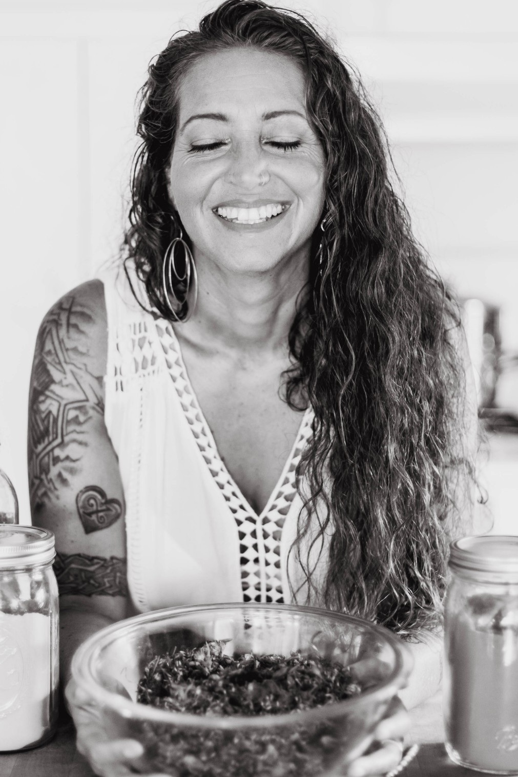 PILAR CHANDLER - Founder Shriveda Wellness