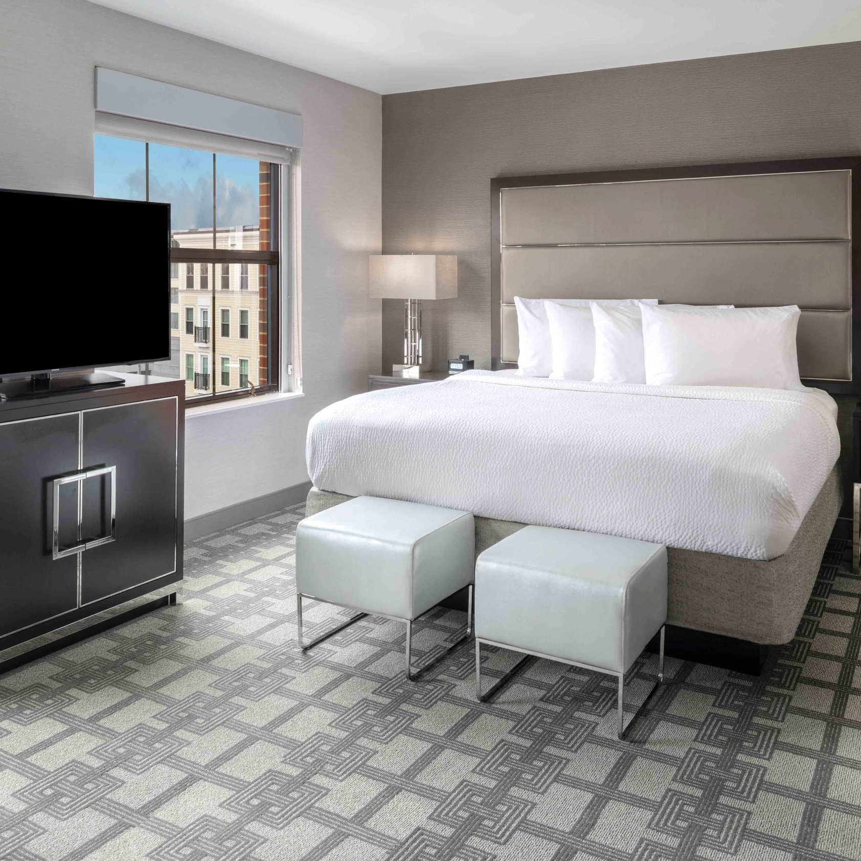 Residence Inn Portsmouth - NEWLY RENOVATED GUEST ROOMS