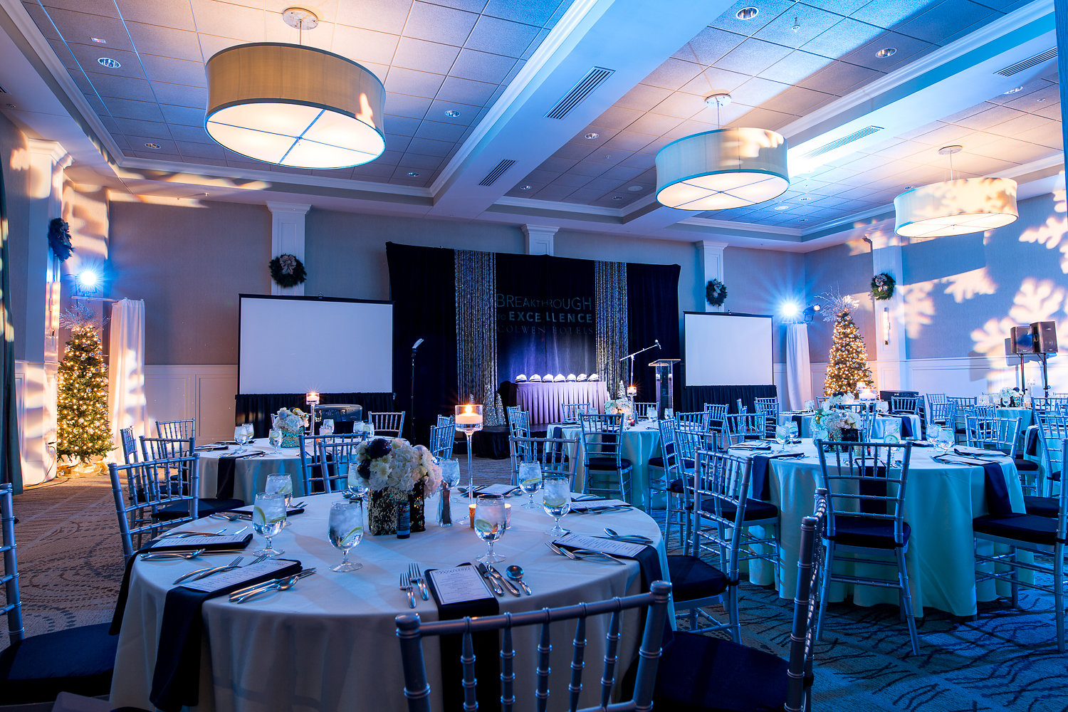Corporate & Social Events Gallery -