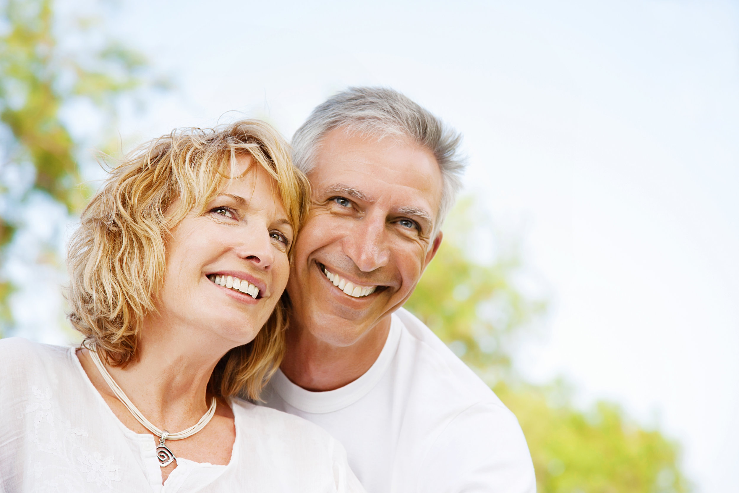 Dental Implants - Come see Dr. Sean Grady to experience the difference we can make in your life. Our goal is to give you a better experience, a brighter smile and a lifetime of confidence.