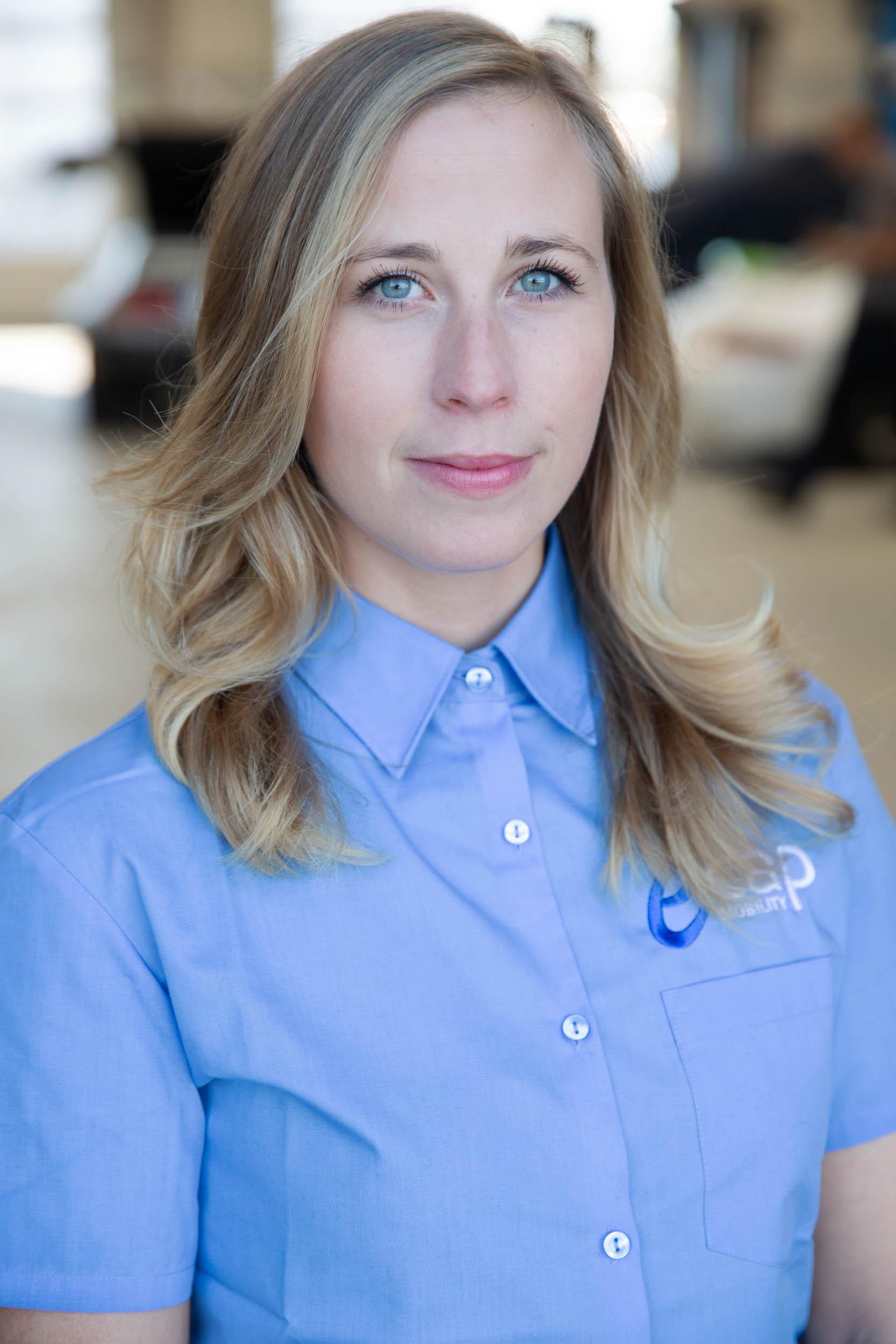 Myriam Carola Schult | Sales & Marketing msc@ecap-mobility.com