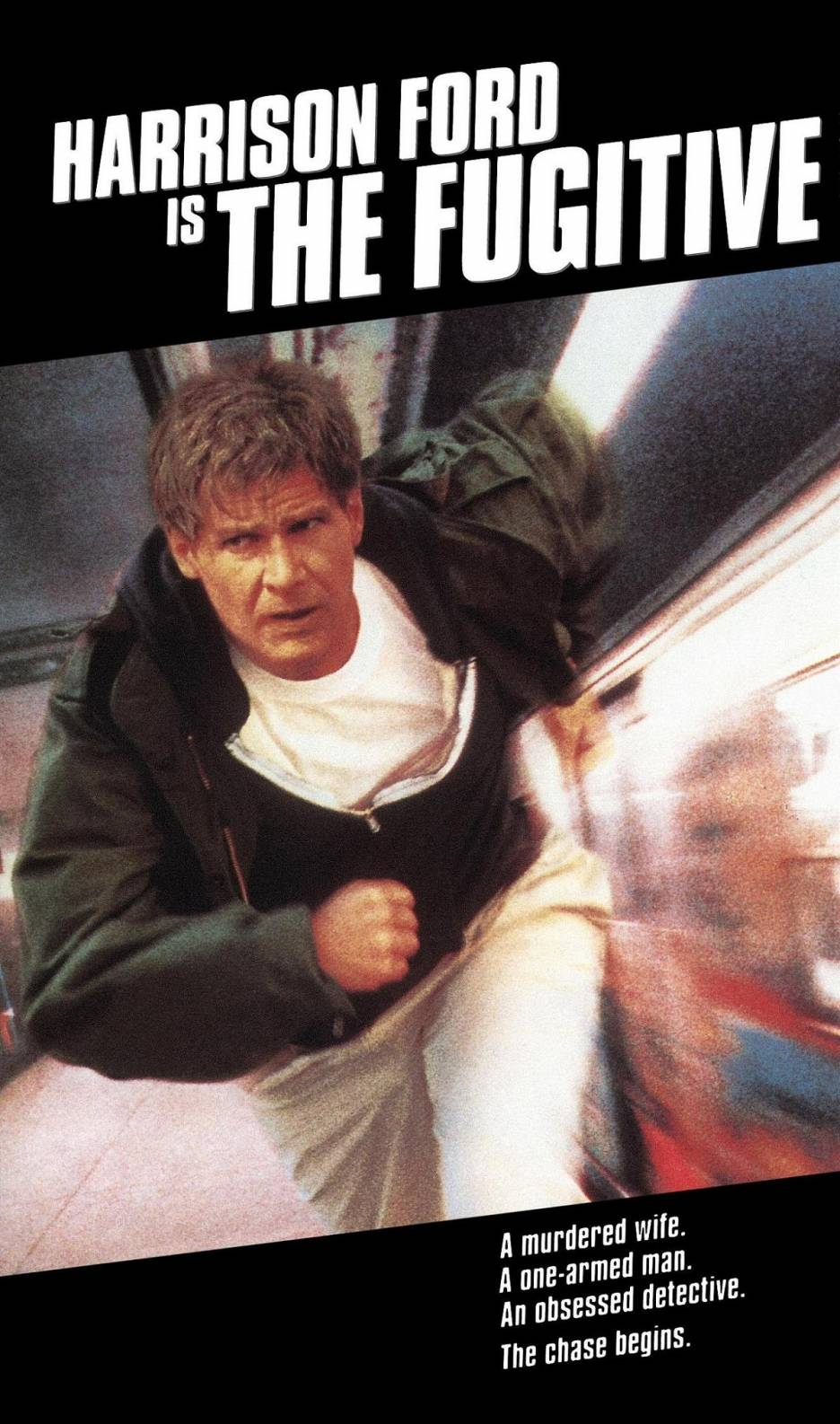 Bonus: Kevin Heaven and the One-Armed Man - Listener mail returns! We dig into 1993's The Fugitive, one of the all-time greats, and we cover everything from possible plot holes to weird Dutch accents to the perfection that is Tommy Lee Jones. (If you haven't seen the movie, what have you been doing with your life?) Do a Peter Pan right here off this dam and listen now!Listen and subscribe here.