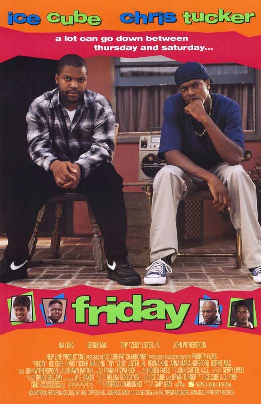 """S1 E9 #BYEFELISHA - This week, Daniel sees Friday for the first time, which means he finally understands your """"Bye Felisha"""" and """"Daaaamn!"""" gifs. We talk the evolution of Ice Cube, the glory of Bernie Mac, and why this movie was originally four hours long. Stay out of the bathroom for about 35-45 minutes and listen now!Listen and subscribe here."""